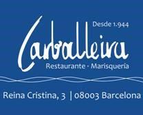 Restaurante Marisquería Carballeira en Barcelona