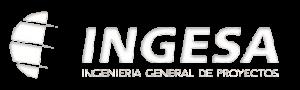 INGESA - INGENIERÍA GENERAL DE PROYECTOS