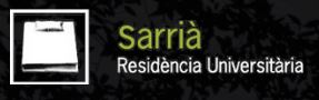 Residencia de estudiantes Sarrià